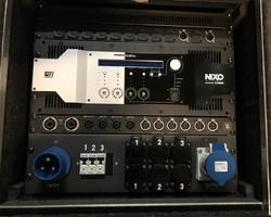 Ampli NEXO NXAMP4.4