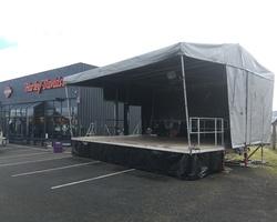 Stagecar III - 48 m²