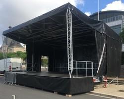 Stagecar IV - 60 m²